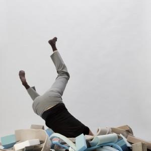 Fall #34 (2010) | Foto | 60 x 90 cm | Oplage: 6 + 2 AP | Zaida Oenema | Galerie Untitled | Beschikbaar