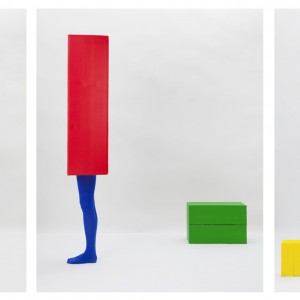 Primary Colours (2010) | Tryptich | 40 x 50 cm / 60 x 75 cm| Oplage: 5 + 1 AP / 3 + 1 AP