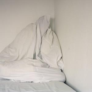 Bed (2008) | Foto | 45 x 35 cm | Oplage: 6 + 2AP | Zaida Oenema | Galerie Untitled | Beschikbaar
