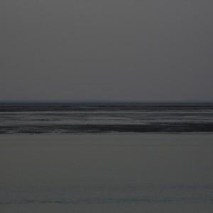 Heraclitus. Waddenzee (2015) | 157 x 232 cm | fine art papier op dibond met houten lijst | Oplage 9 + 2AP | Lenny Oosterwijk | Gallery Untitled