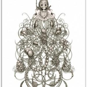 Gratia Interna | Raoul Deleo | Galerie Untitled | Beschi