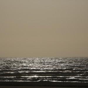 Heraclitus. Noordzee (2013) | 157 x 232 cm | fine art papier op dibond met houten lijst | Oplage 9 + 2AP | Lenny Oosterwijk | Gallery Untitled