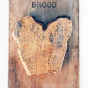 Brood (2013) | Nelis Oosterwijk | Galerie Untitled | Beschikbaar