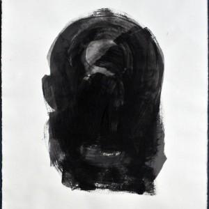 Lenin | Tekening | Nelis Oosterwijk | Galerie Untitled | Beschikbaar