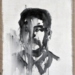 Stalin | 70 x 50 cm | Nelis Oosterwijk | Galerie Untitled | Beschikbaar