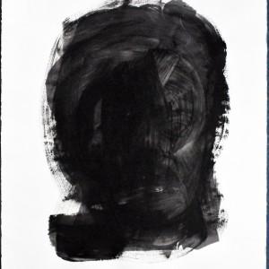 Trotski | Tekening | Nelis Oosterwijk | Galerie Untitled | Beschikbaar