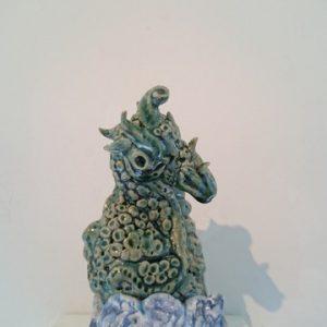 Monstre de la mer | Pepijn van de Nieuwendijk | Gallery Untitled