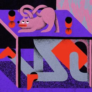 Transfer | Meerdere formaten mogelijk | Digitale print | Levi Jacobs | Galerie Untitled | Beschikbaar