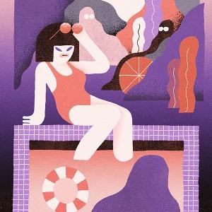 De Morgen | Meerdere formaten mogelijk | Digitale print | Levi Jacobs | Galerie Untitled | Beschikbaar