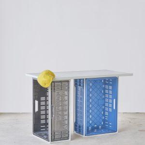 Melons – hoge tafel | REM Atelier | Gallery Untitled