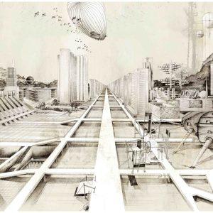 Cartography of Fantasies | Carlijn Kingma | Gallery Untitled