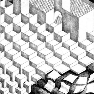 Systems of Society 2/3 | Carlijn Kingma | Gallery Untitled
