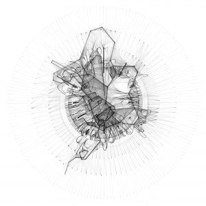 Morality of the Network 11/12   Carlijn Kingma   Gallery Untitled