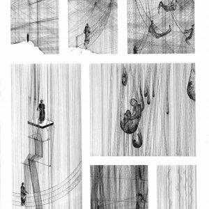 Morality of the Network 9/12   Carlijn Kingma   Gallery Untitled