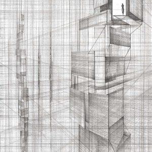 Morality of the Network 3/12   Carlijn Kingma   Gallery Untitled