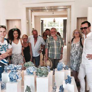 GalerietourPoetry International
