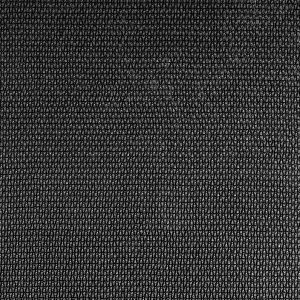 Katjesdropmonochroom | 156,5 x 230 cm | Katjesdrop en acrylverf op board | Jerry Hormone | Gallery Untitled