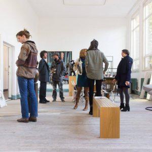 Gallery Crawl Oude Noorden