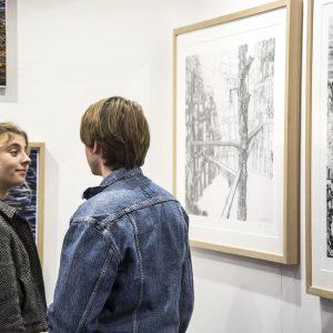 Affordable Art Fair Amsterdam 2018
