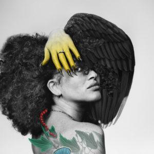 Kris Berry geeft intieme introductie van haar nieuwe muziekin Gallery Untitled tijdens ArtRotterdam Week