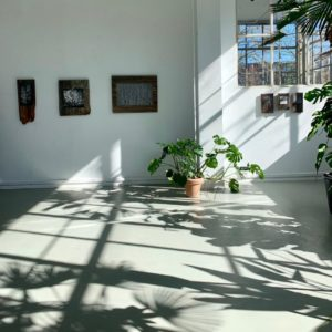Open op afspraak – Private Viewings in Gallery Untitled